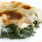 saumonette à la florentine - stylisme culinaire Youcookme