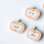 food design pomme surimi Youcookme