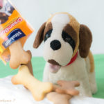dog's gravity cake