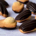 madeleine coque chocolat Youcookme