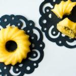 cake citron pavot sans gluten Youcookme