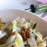salade endive noix pomme Youcookme