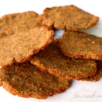 crackers parmesan youcookme