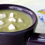soupe haricot vert kiri Youcookme
