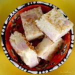 Tortillas de semoule au brie - stylisme culinaire Youcookme